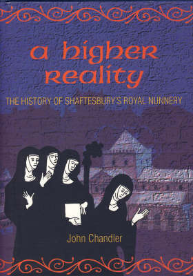A Higher Reality by John Howard Chandler image