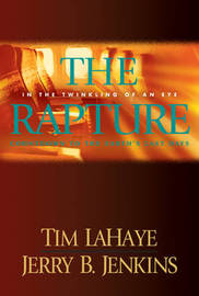 The Rapture by Tim LaHaye image