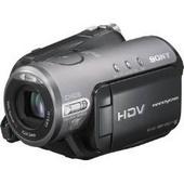 Sony HDRHC3E HDV Handycam