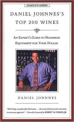 Daniel Johnnes's Top 200 Wines by Daniel Johnnes image