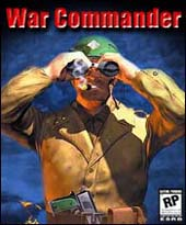 War Commander for PC Games
