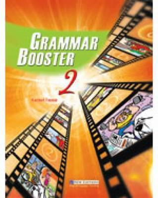 Grammar Booster 2: Student's Book by Rachel Finnie
