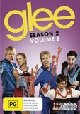 Glee - Season 2 Volume 2 DVD