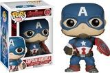 Avengers 2 - Captain America Pop! Vinyl Figure