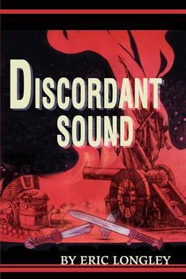Discordant Sound by Eric W Longley image