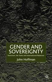 Gender and Sovereignty by John Hoffman