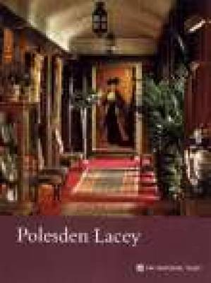 Polesden Lacey by National Trust
