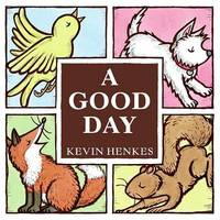 A Good Day by Kevin Henkes image