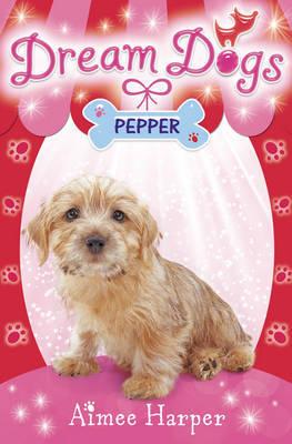 Pepper by Aimee Harper