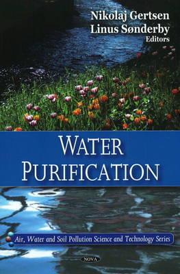 Water Purification image