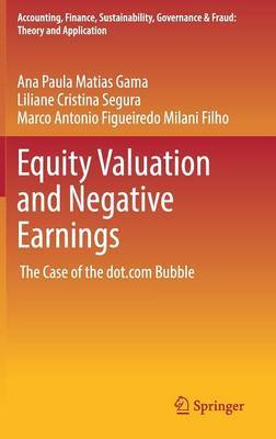 Equity Valuation and Negative Earnings by Ana Paula Matias Gama