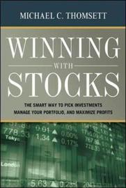 Winning With Stocks by Michael C Thomsett image