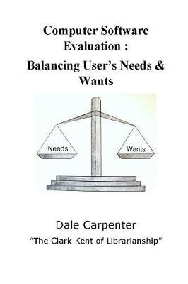 Computer Software Evaluation by Dale Carpenter
