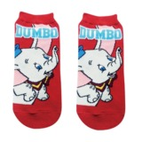 Disney: Dumbo - Ladies Socks