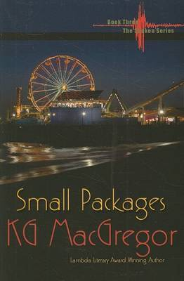 Small Packages: Bk. 3 by K.G. McGregor image