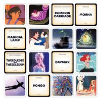 Codenames: Disney image