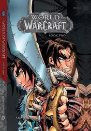 World of Warcraft: Book Two by Walter Simonson image