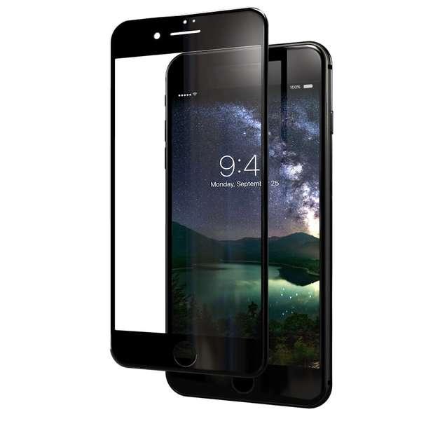 Kase Edge Night Screen Protector- iPhone 8 Plus