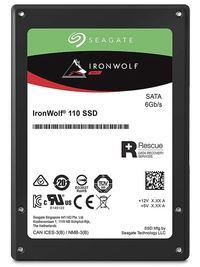 "480GB Seagate IronWolf 110 2.5"" SATA NAS SSD"