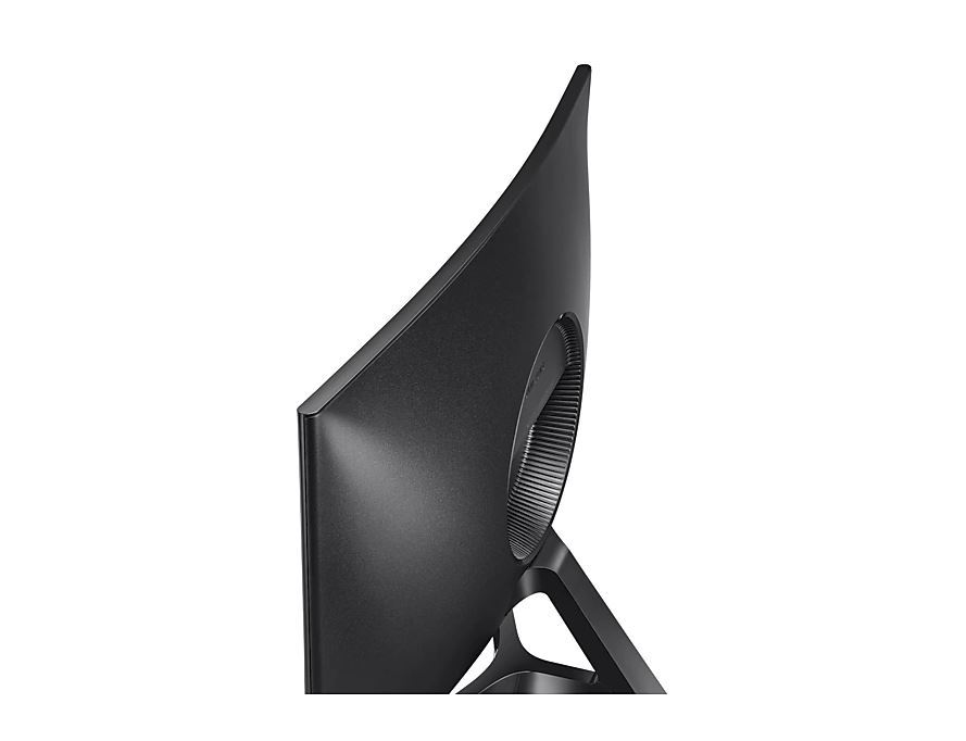 """24"""" Samsung Curved Gaming Monitor 144Hz image"""