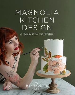 Magnolia Kitchen Design by Bernadette Gee