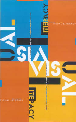 Visual Literacy: A Conceptual Approach to Graphic Problem Solving by Richard Wilde image