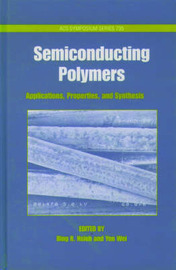 Semiconducting Polymers by Bing R. Hsieh