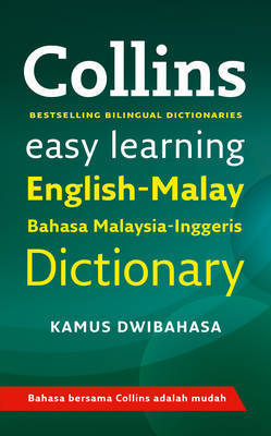 Easy Learning Malay Dictionary
