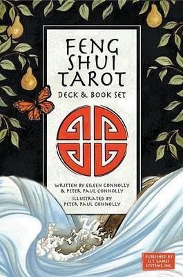 Feng Shui Tarot Set by Eileen Connolly