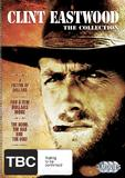 Spaghetti Westerns Triple: Clint Eastwood - The Collection (3 Disc Set) DVD