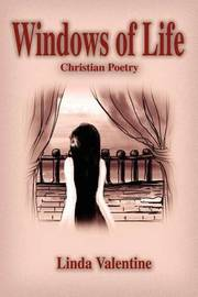 Windows of Life: Christian Poetry by Linda Valentine image