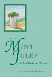 The Mint Julep by Richard Harwell