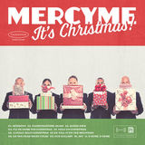 Mercyme It's Christmas by MercyMe