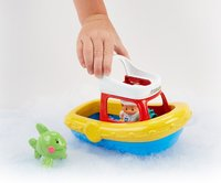 Fisher-Price: Little People - Floaty Boat