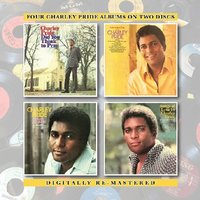 Did You Think To Pray/A Sunshiny Day With Charley Pride/Sweet Country/Songs of Love by Charley Pride by Charley Pride