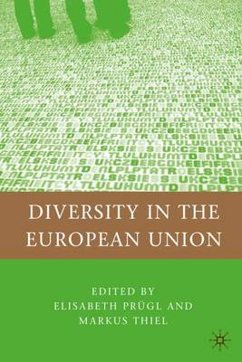 Diversity in the European Union by Elisabeth Prugl