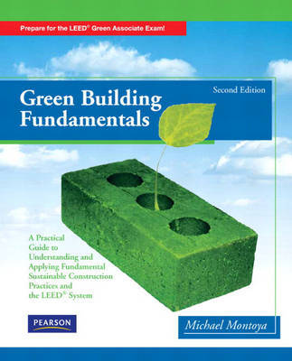 Green Building Fundamentals by Mike Montoya image