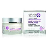 Manuka Doctor ApiNourish Firm Skin Facial Moisturiser (50ml)