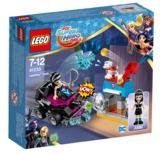 LEGO Super Heroes: Lashina Tank (41233)