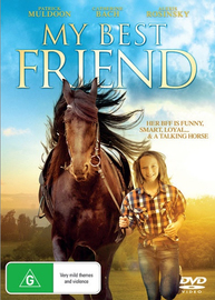 My Best Friend on DVD