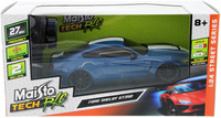 Maisto Tech R/C - Ford Shelby GT350