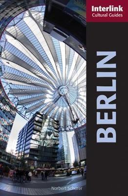 Berlin by Norbert Schurer image