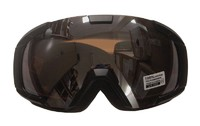 Mountain Wear Adult OTG Goggles: Matt Black (G2033)