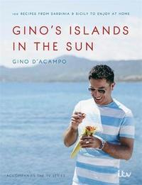 Gino's Islands in the Sun by Gino D'Acampo
