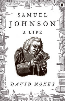Samuel Johnson by David Nokes image