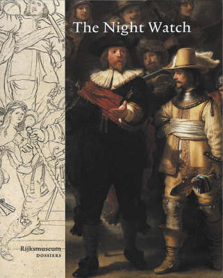The Nightwatch by Gary E. Schwartz