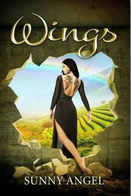 Wings by Sunny Angel image