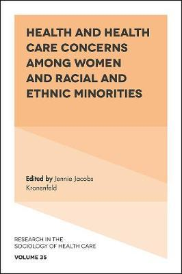 Health and Health Care Concerns among Women and Racial and Ethnic Minorities image