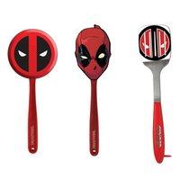 Deadpool - Spatula 3-Pack image