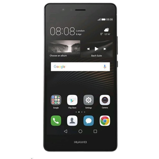 Huawei P9 Lite Smartphone - 16GB (Black)